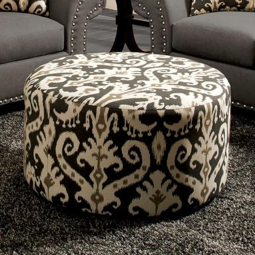 Furniture of America - Hubbard Ottoman