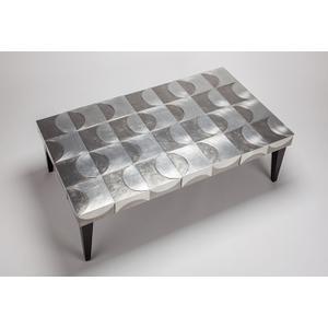 "Artmax - Coffee Table 55x32x17.5"""