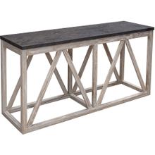 Blue Ridge Sofa Table
