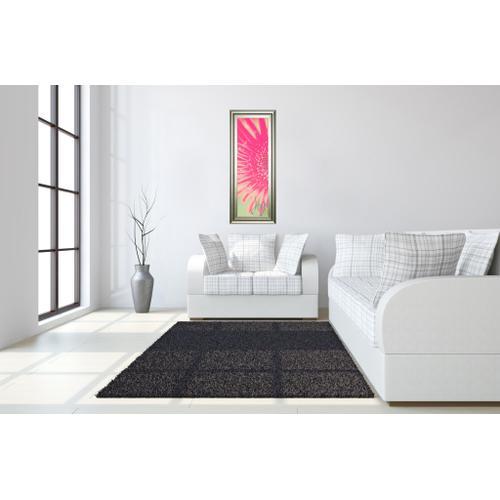 "Classy Art - ""Joy Flower"" By Susan Bryant Framed Print Wall Art"