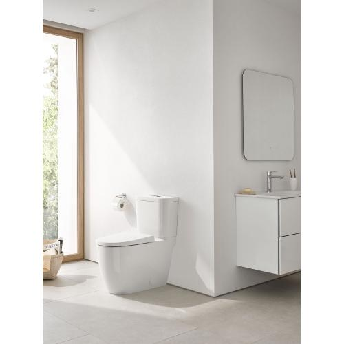 Product Image - Essence 1.28/1.0GPF Dual Flush Toilet Tank Only