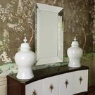 Adas Beveled Mirror-Lg Product Image
