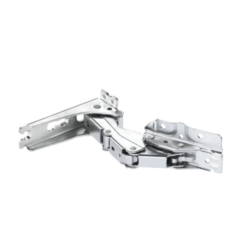 Miele - Hinge bot.right,top left - Hinge for refrigerator doors
