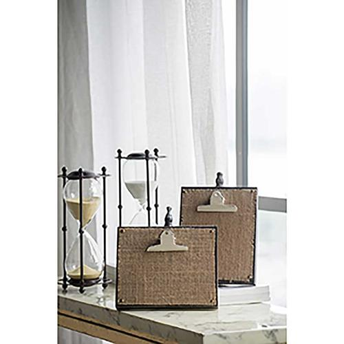 A & B Home - Clipboard Easel, Square