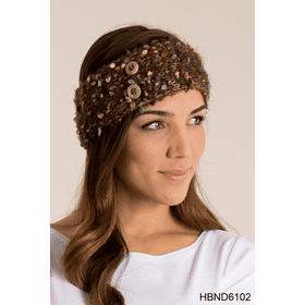 Folklore Headband (6 pc. ppk.)
