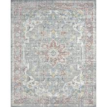 View Product - Addison - ADD2009 Gray Rug
