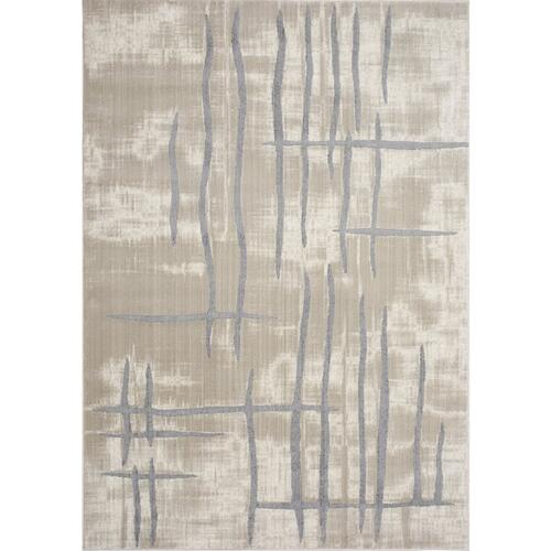 Sylvan 41011 Beige Cream Grey 8 x 11
