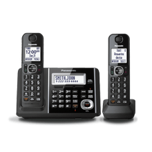 KX-TGF342 Cordless Phones