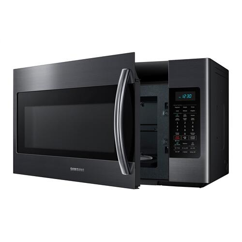 ME18H704SFG Black Stainless OTR Microwave, 1.8 cu.ft