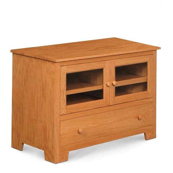 """See Details - Shaker Widescreen TV Stand, 43 """""""