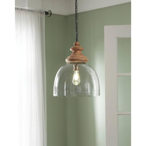 Farica Pendant Light