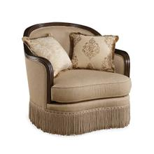 Giovanna Golden Quartz Matching Chair