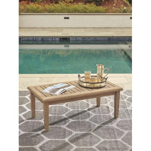 3-piece Outdoor Occasional Table Package