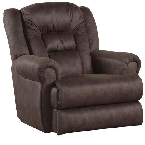 """Extra Tall"" Wall Proximity Recliner"