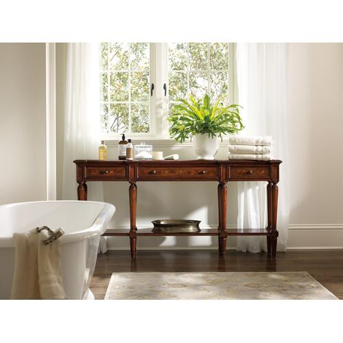 Product Image - Grandover Three Drawer Console Table
