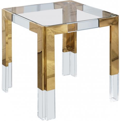 "Casper End Table - 22"" W x 22"" D x 24"" H"