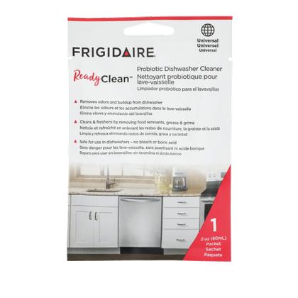 Frigidaire ReadyClean™ Probiotic Dishwasher Cleaner