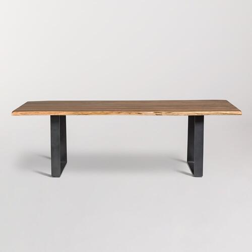 "Tahoe 84"" Dining Table"