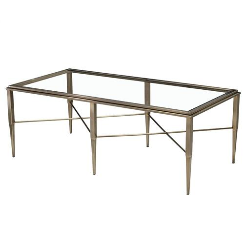 Sovereign Rectangular Cocktail Table