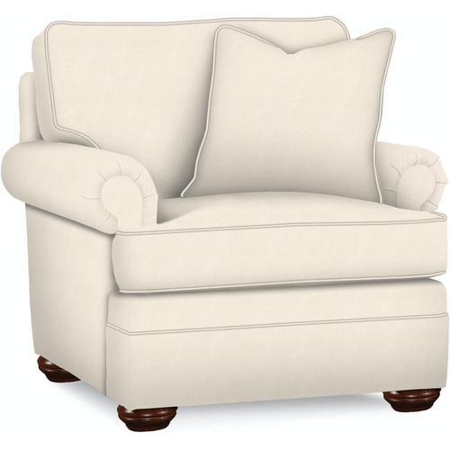 Braxton Culler Inc - Kensington Customizable Arm Chair