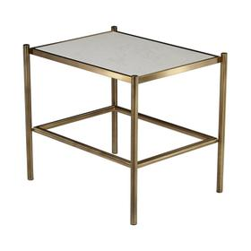 Cameo Rectangular End Table
