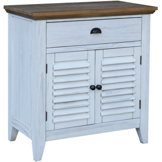See Details - Tuscany Bedside Chest