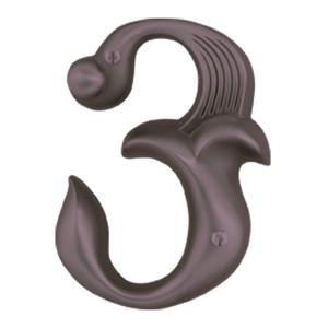 Alhambra #3 - Aged Bronze Product Image
