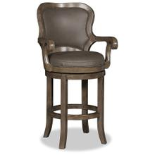 NATE - 1910 BAR SWIVEL (dining chair)
