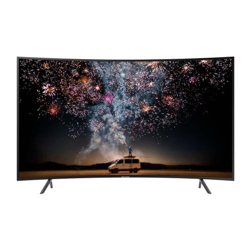 "65"" RU7300 Curved Smart 4K UHD TV"