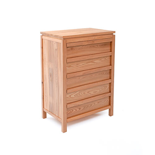 Cranbrook 5 Drawer Dresser