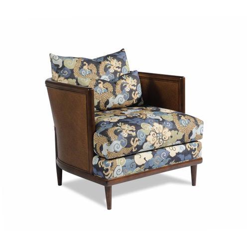 Taylor King - Porter Chair