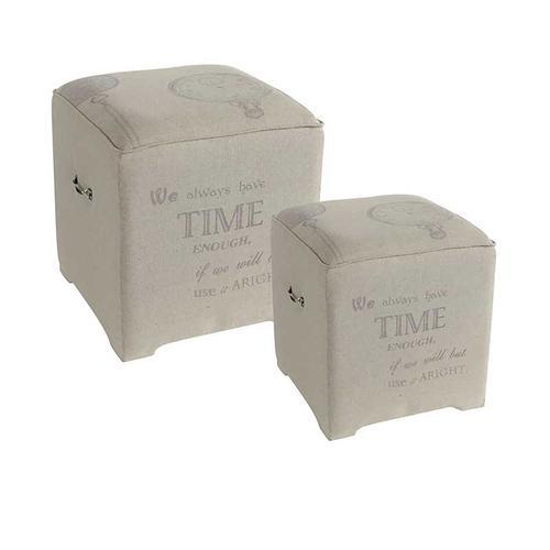 S/2 Cubes