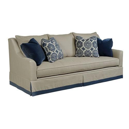 Kincaid Furniture - Finley Grande Sofa - Bench Seat