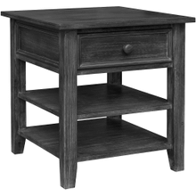 See Details - New Haven End Table