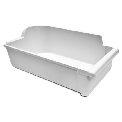 Refrigerator Ice Pan, White - Other
