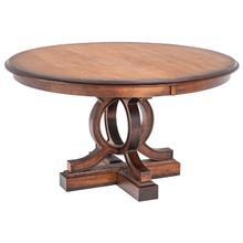 Product Image - Elliot Single Pedestal Table
