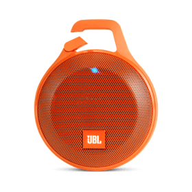 JBL Clip+ Full-featured splashproof ultra-portable speaker