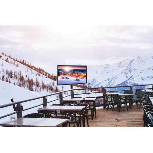 Xtreme High Bright Outdoor Displays