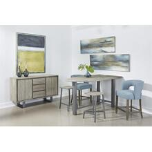 View Product - Counter Height Dining Table