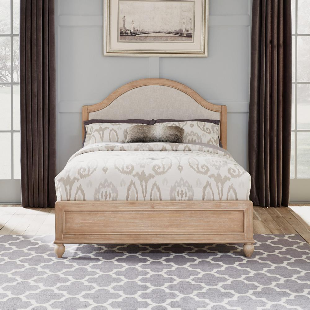See Details - Claire Queen Bed