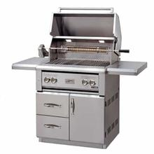"""View Product - Luxor30""""freestandinggrill/rotisserie"""