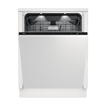 See Details - Tall Tub Dishwasher, 16 place settings, 39 dBa, Fully Integrated Panel Ready