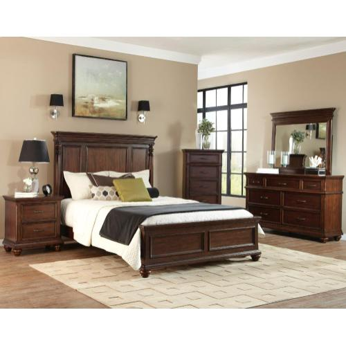 Kingston 7-Drawer Standard Dresser