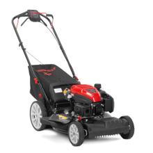 See Details - TB235 XP High-Wheel Self-Propelled Mower