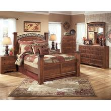 Queen Bed Frame Set