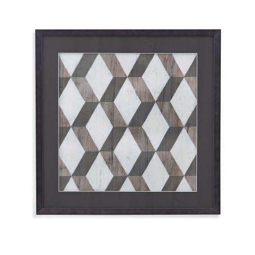 Driftwood Geometry I