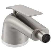 DXV Modulus Bidet Faucet - Brushed Nickel