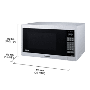 NN-SC669S Countertop