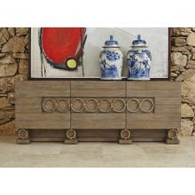 See Details - Ring Multi-Use Cabinet -Driftwood