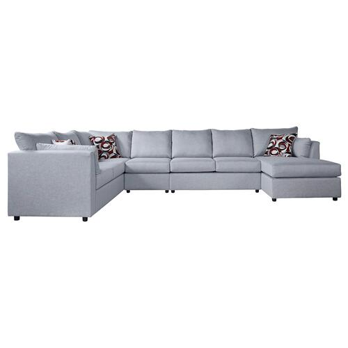 13500 L/f Corner Sofa
